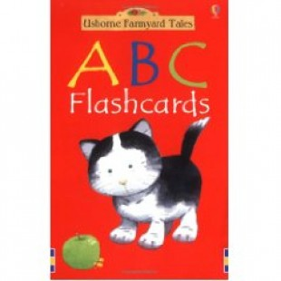 FARMYARD TALES ABC (CARTAS)